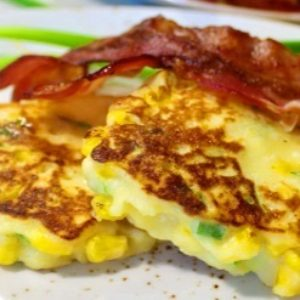 Вкусный завтрак быстро и легко