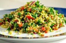 Салат «Табуле» рецепт