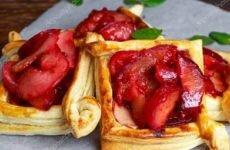 Что вкусно приготовить из яблок на Яблочный спас