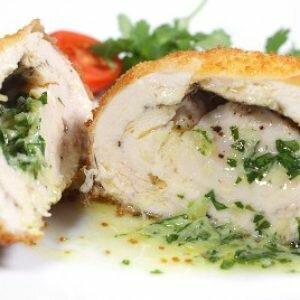 Рецепт котлет по — киевски из куриной грудки