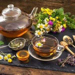 Что нужно знать о травяном чае