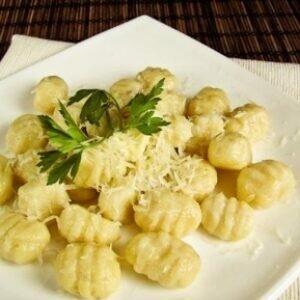 Ньокки рецепты итальянской кухни