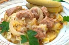 Обязательно обратите внимание на этот рецепт!Как тушить говядину? Необыкновенно вкусно!