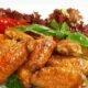 Для любителей куриных крылышек, как запечь в духовке, рецепты