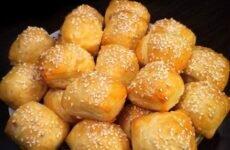 Обязательно приготовьте! Удивительный рецепт мини пирожков