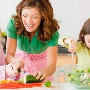Читать всем мамам и бабушкам! Детское питание