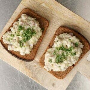 Рецепты намазок на хлеб, про которые вы еще не знаете