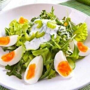 Готовим летние овощные салаты – домашние вкусные рецепты