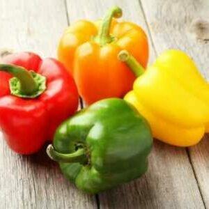 Какая польза от болгарского перца?