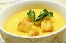 Вы знаете как сварить гороховый суп, чтобы из одного получилось сразу три вида