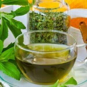 Чем полезен чай с растительными добавками