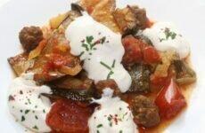Как приготовить вкусно фрикадельки с овощами в казане