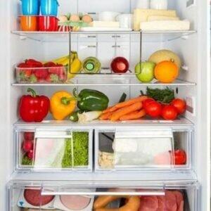 Хорошая хозяйка должна знать — что должно быть всегда в холодильнике