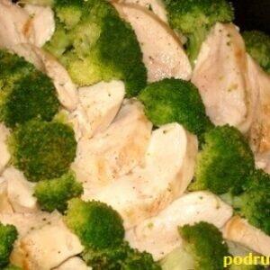 Восхитительная, нежная, вкусная куриная грудка на ужин