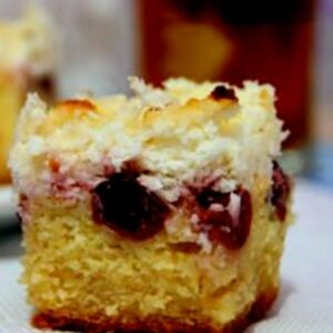 Фруктовые пироги — 2 рецепта необыкновенно вкусных пирога